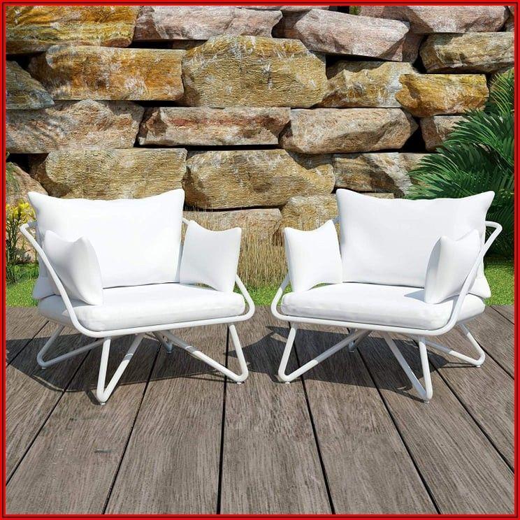 Smart Living Summer Patio Set