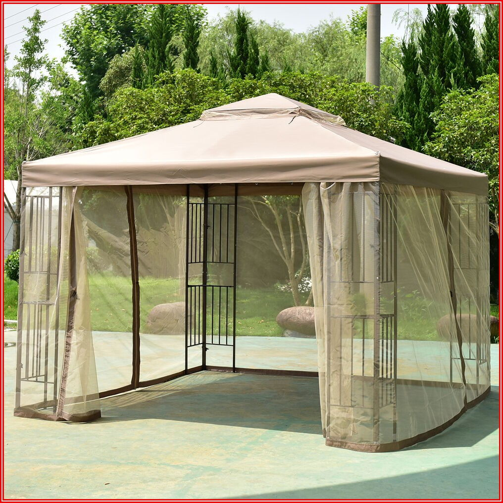 Southern Patio 10x10 Gazebo