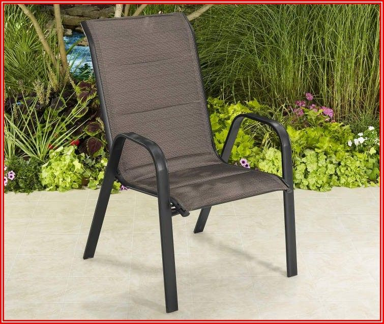Stackable Patio Chairs Big Lots