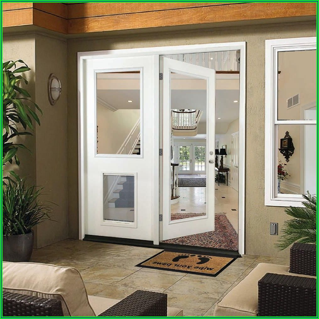 Steves And Sons Patio Doors