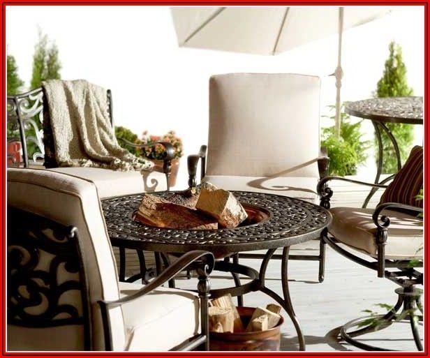 Strathwood St Thomas Patio Furniture