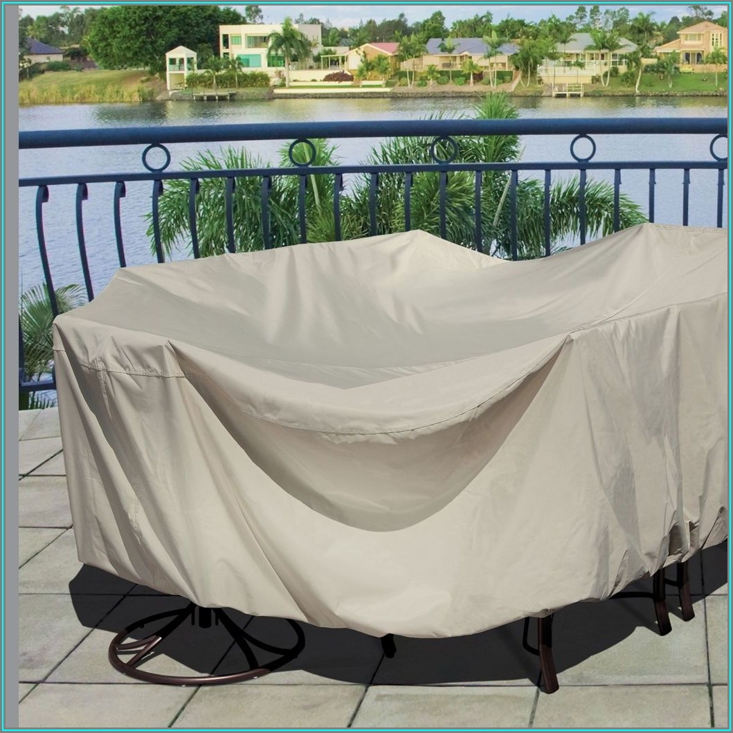 Style Selections Patio Furniture Covers
