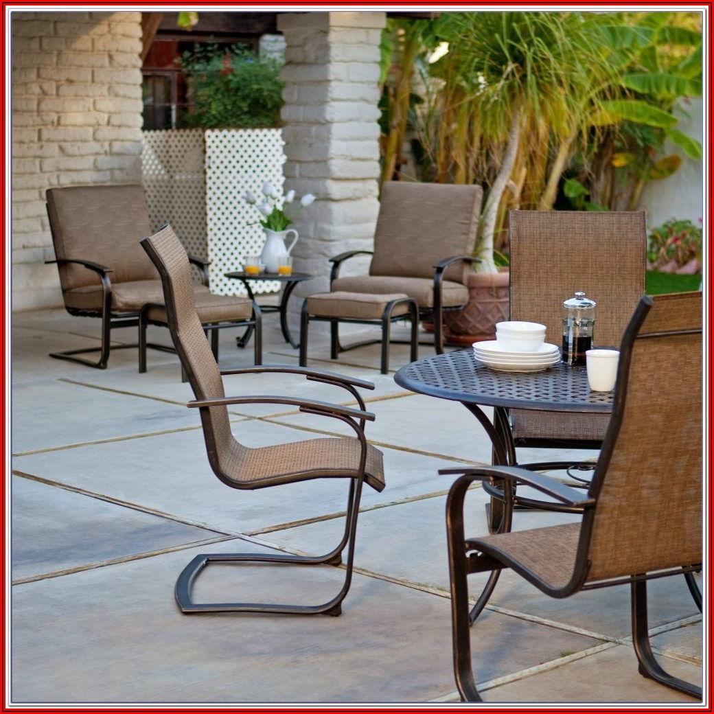 Summer Winds Saratoga Patio Furniture