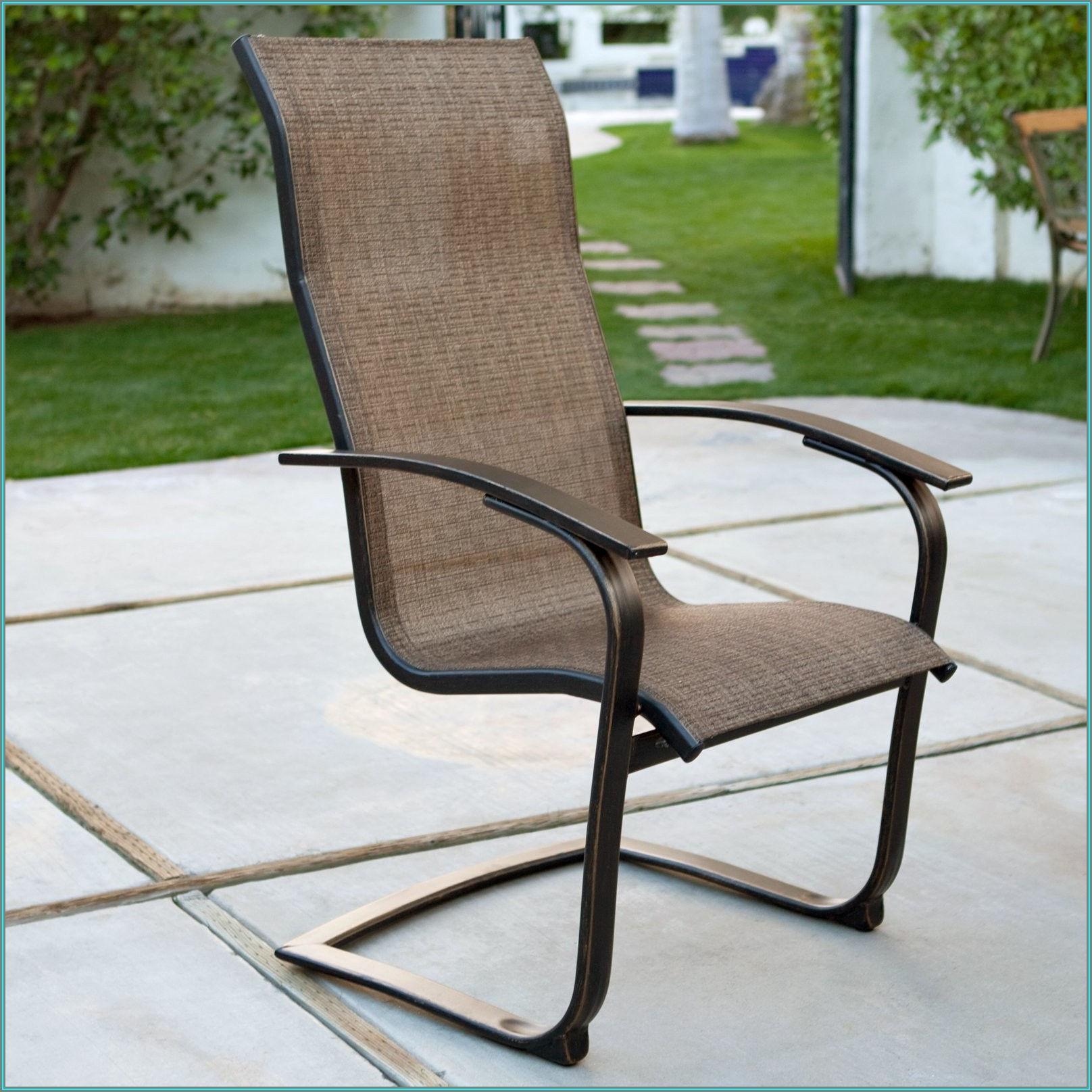 Summerwinds Aluminum Patio Furniture