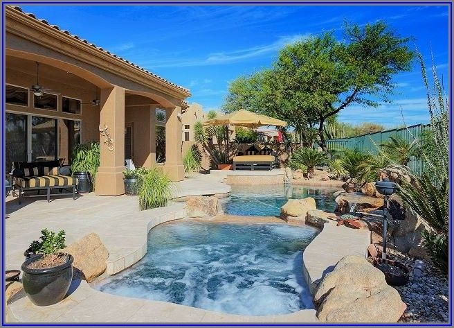 Sun Pool And Patio Scottsdale