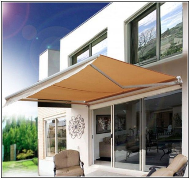 Sun Screen Shades For Patio