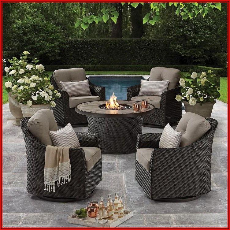 Sunbrella Patio Furniture Sets