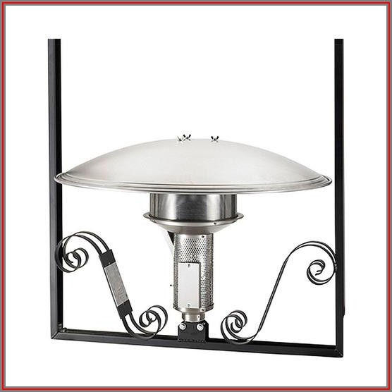 Sunglo Natural Gas Patio Heater