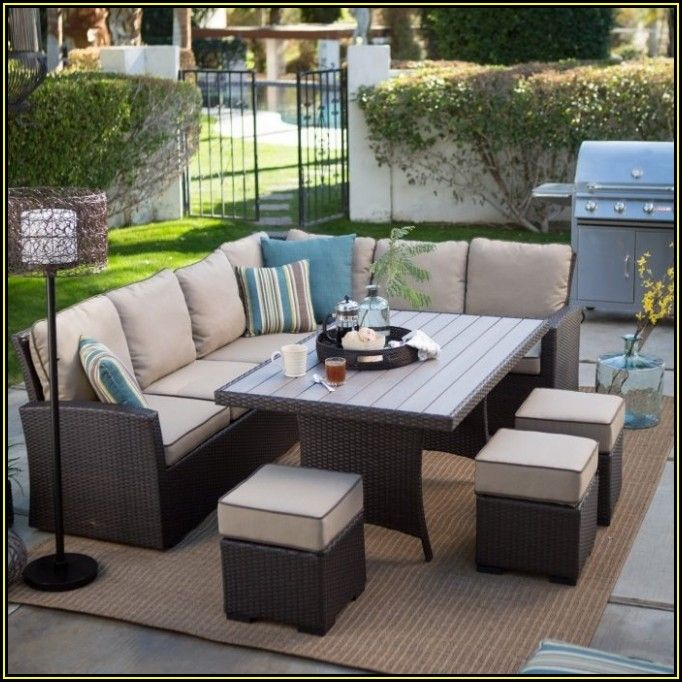 Sunset West Patio Furniture Covers