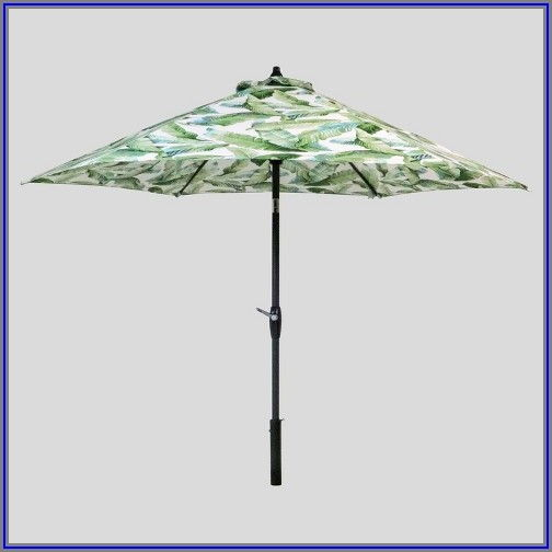 Target Outdoor Patio Umbrellas
