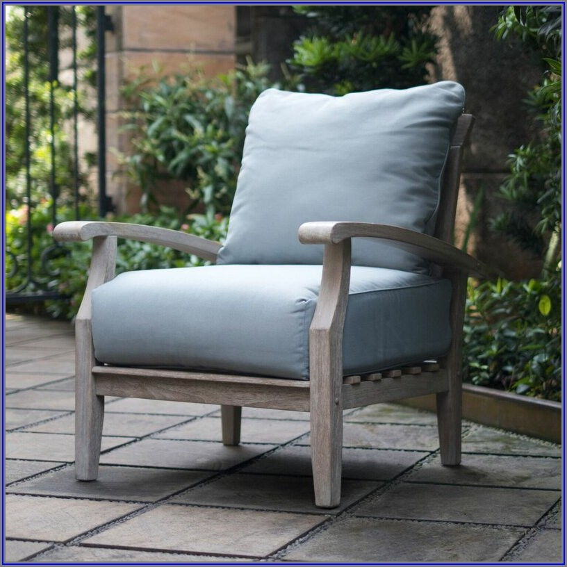 Teak Patio Furniture With Cushions