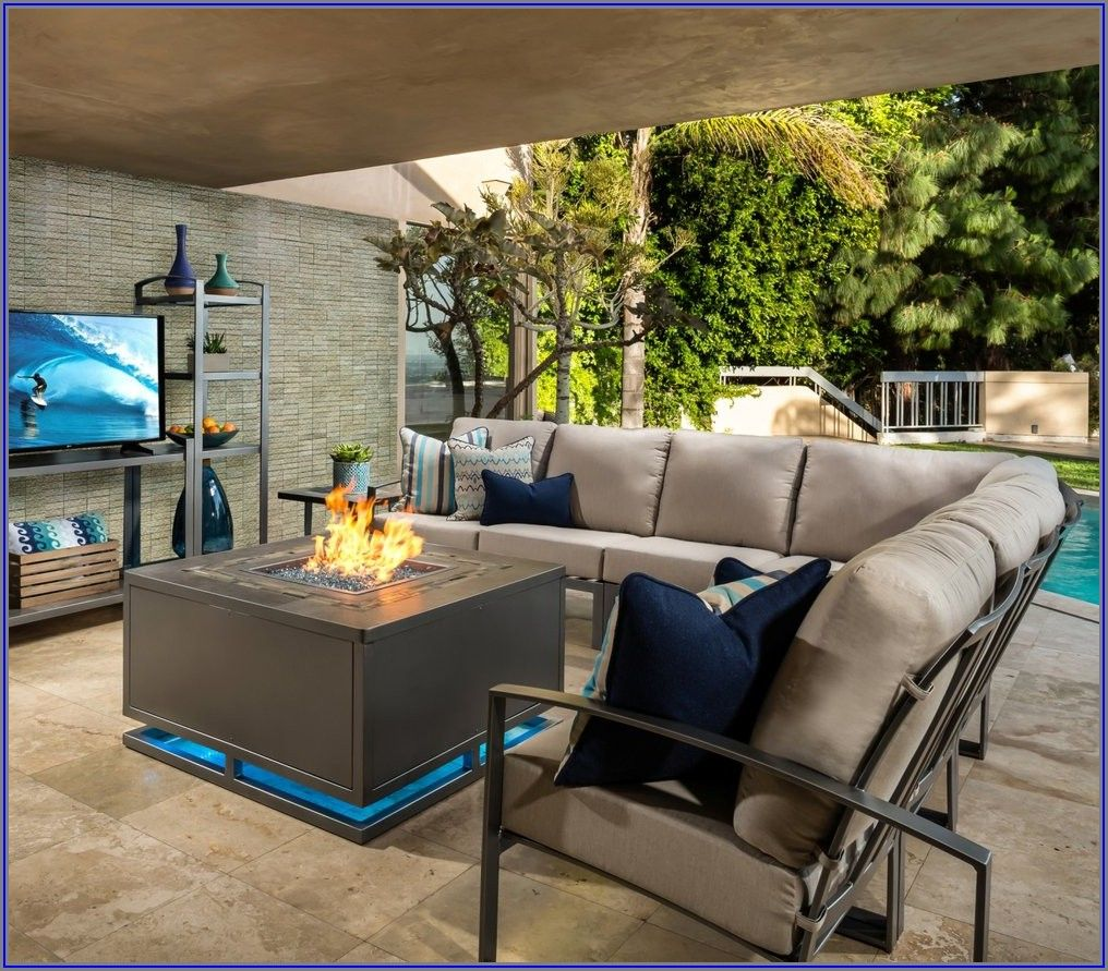 The Patio Collection Canoga Park Ca