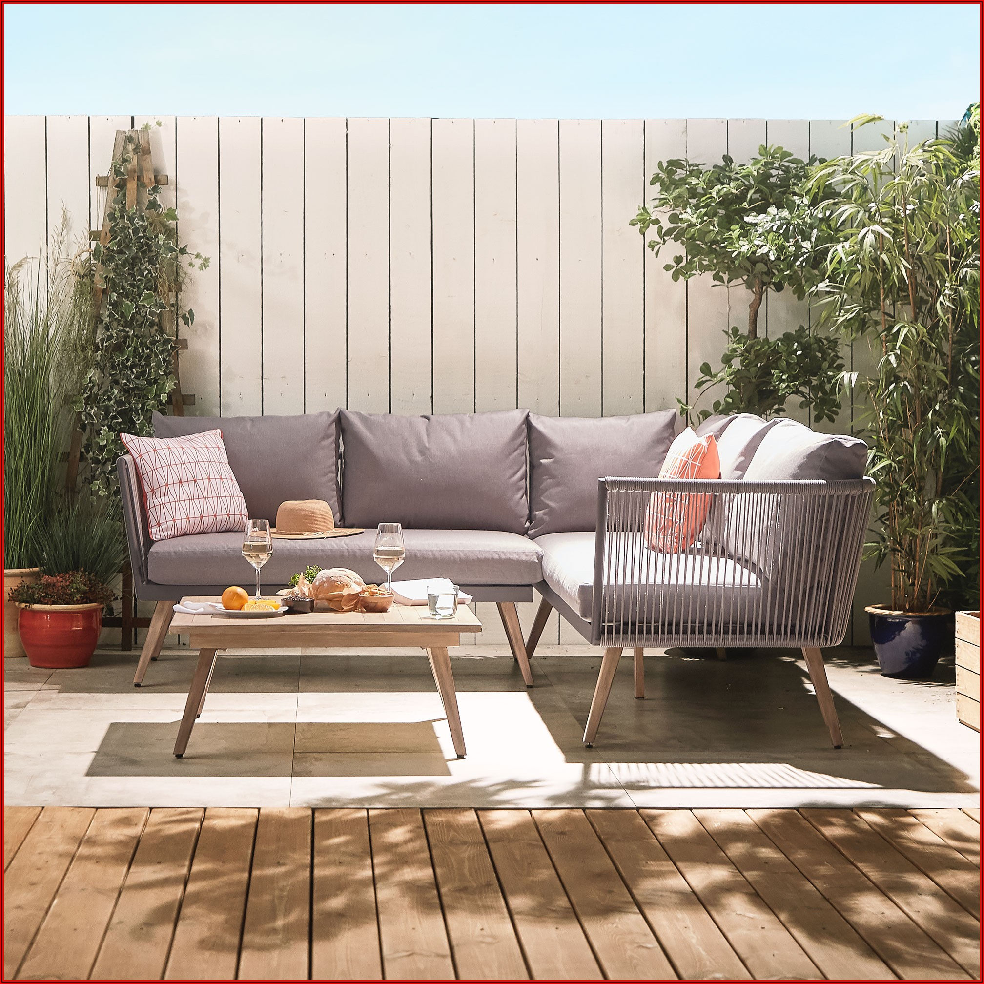The Patio Outdoor Furniture