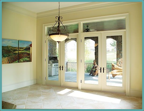 Therma Tru Sliding Patio Doors