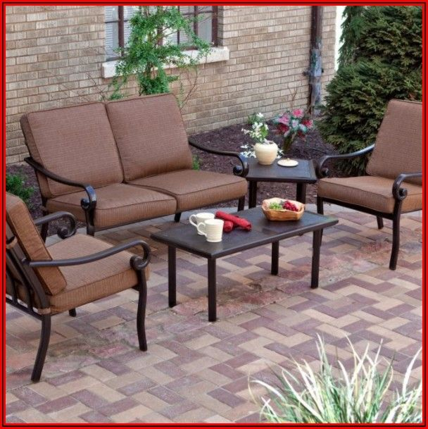 Thomasville Summer Silhouette Patio Replacement Cushions