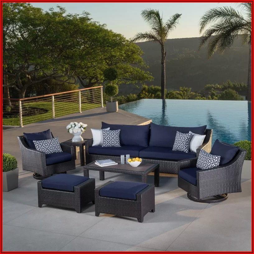Three Posts Northridge Patio Furniture