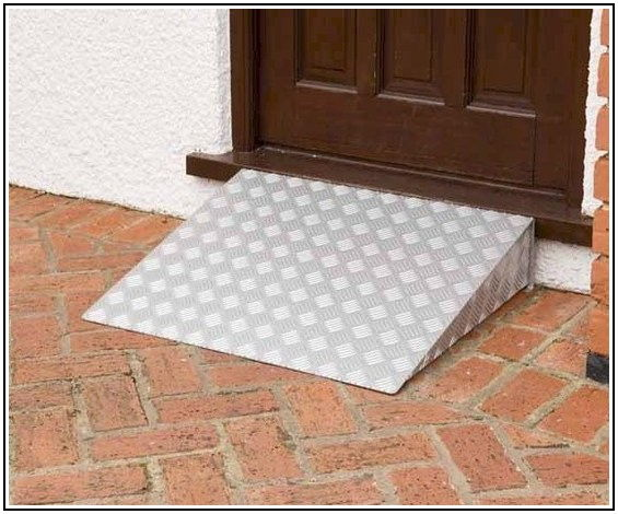 Threshold Ramps For Patio Doors