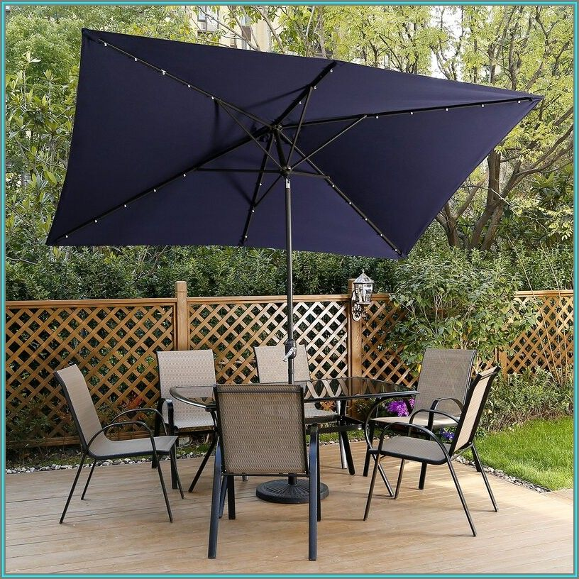 Top Rated Patio Table Umbrellas