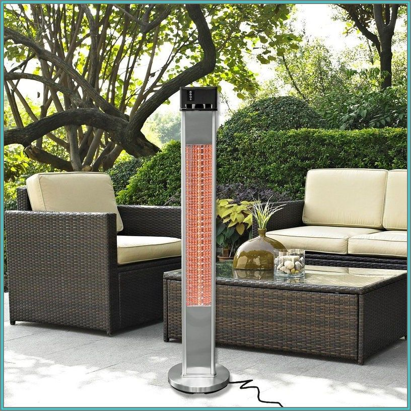 Totem Outdoor Patio Heater