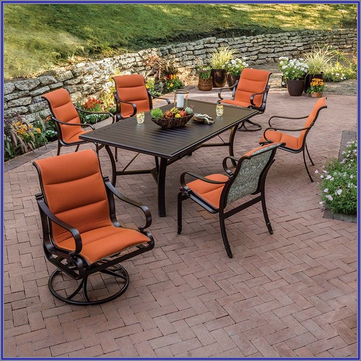 Tropitone Patio Furniture Replacement Slings