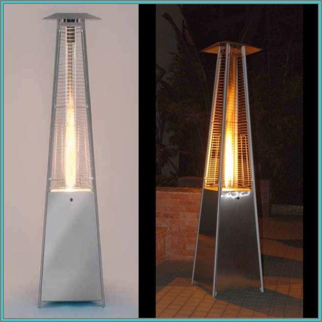 Universal Innovations Patio Heater