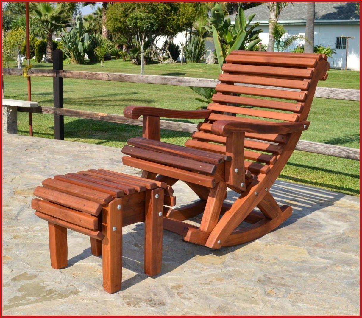 Vintage Redwood Patio Furniture Cushions
