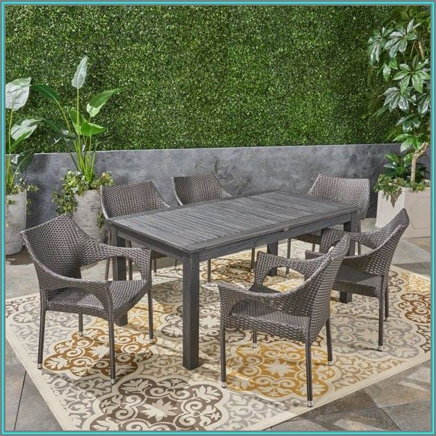 Walmart Grey Patio Furniture
