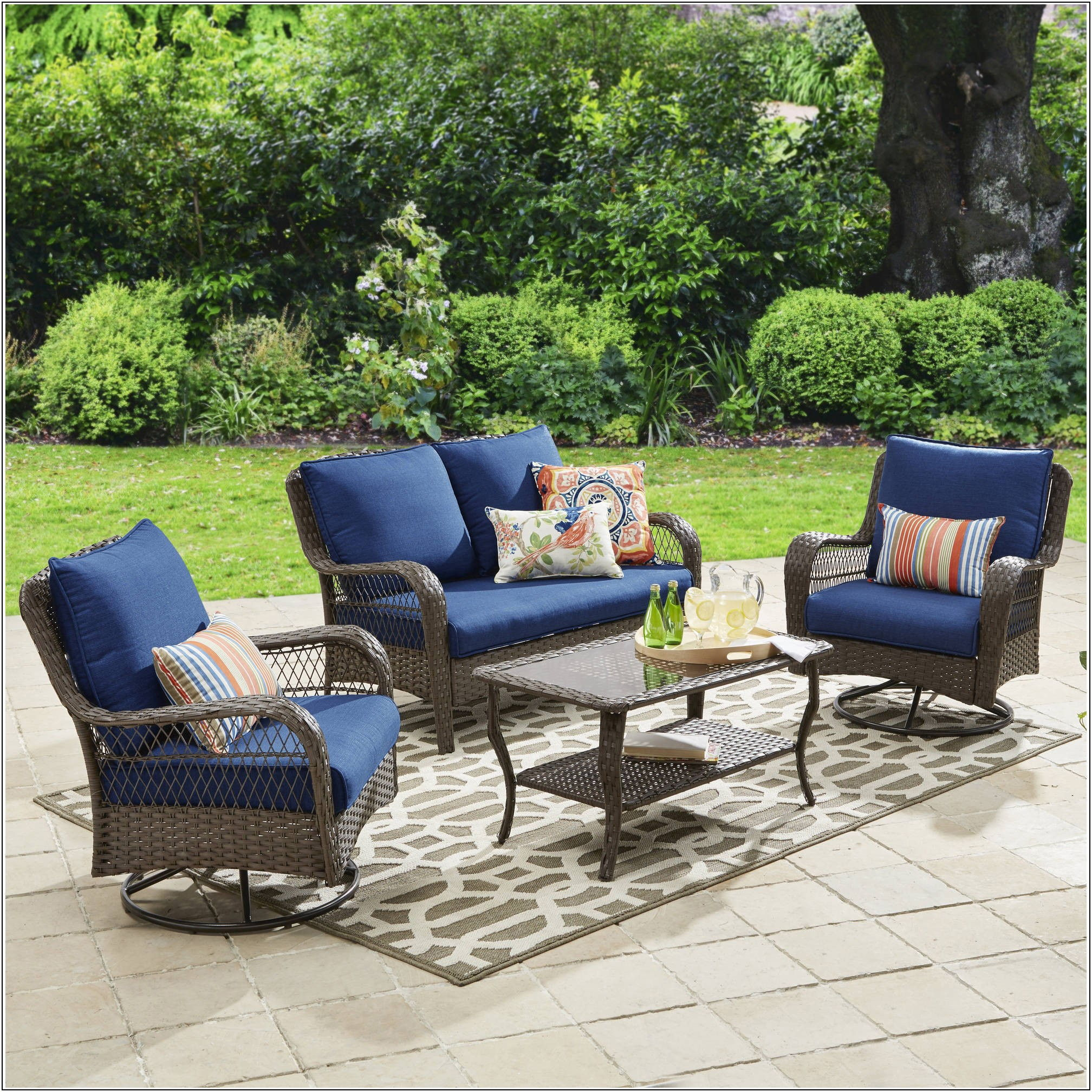 Walmart Outdoor Patio Chairs
