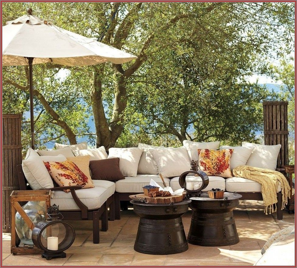 Walmart Outdoor Patio Furniture Cushions
