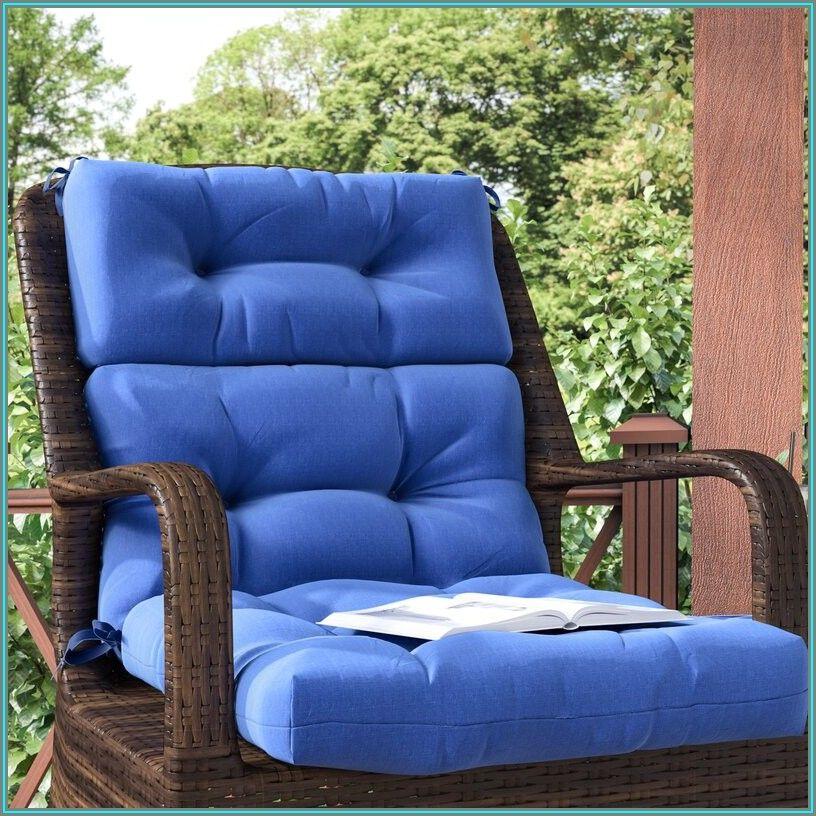 Wayfair Custom Patio Cushions