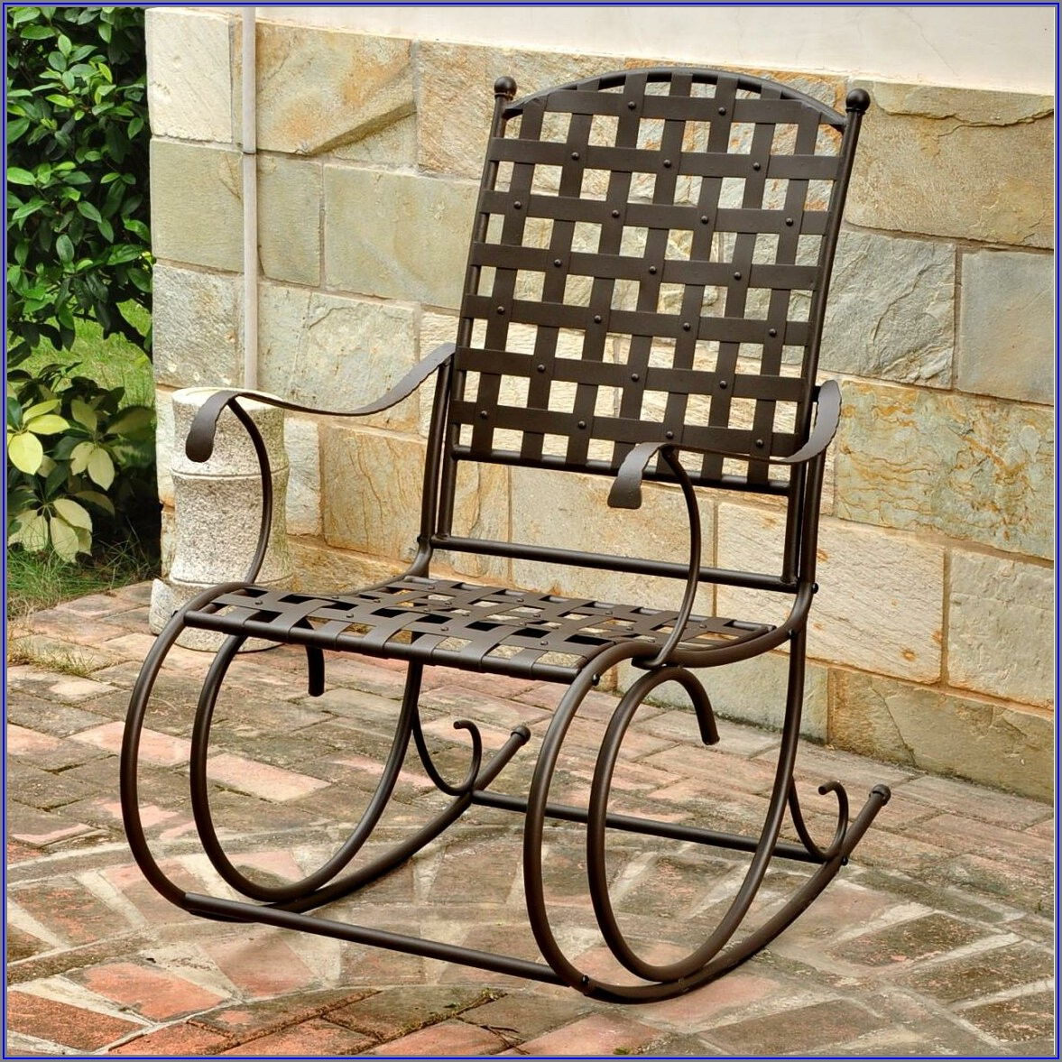 Wayfair Metal Patio Furniture