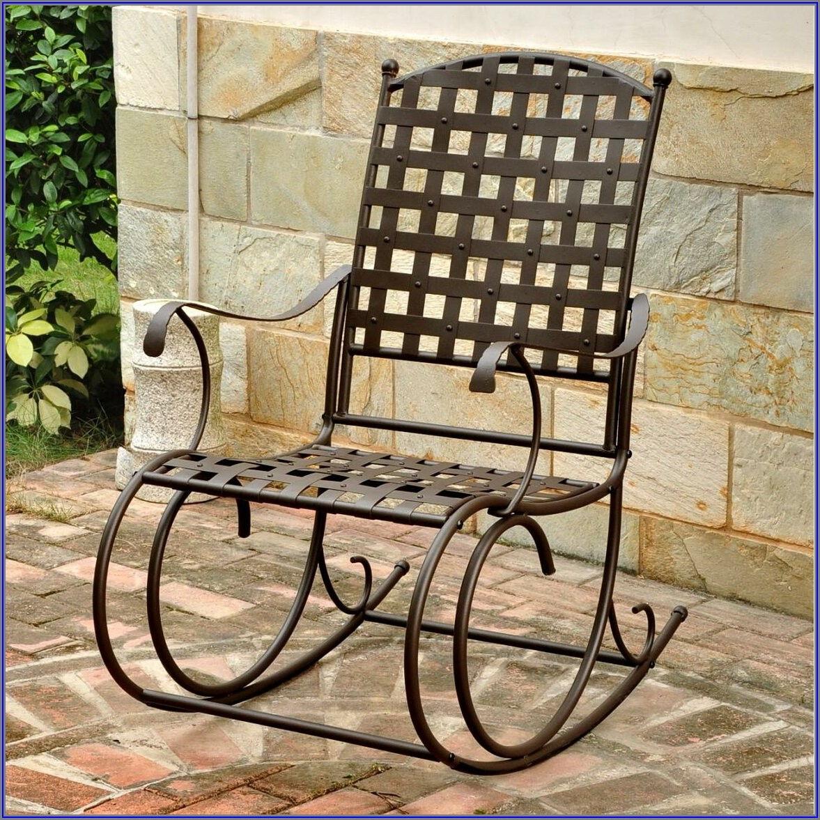 Wayfair Metal Patio Furniture