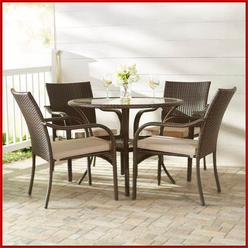 Wayfair Outdoor Patio Dining Sets