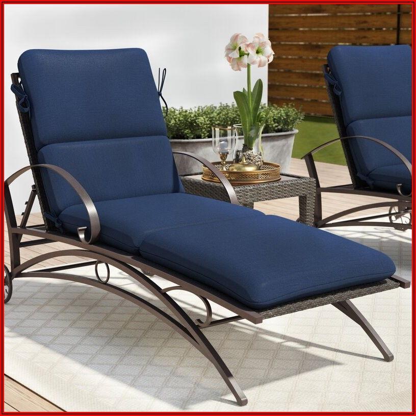 Wayfair Patio Chair Cushions