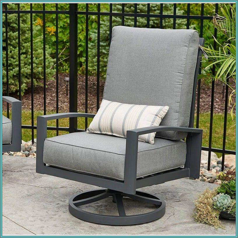 Wayfair Patio Chairs With Cushions