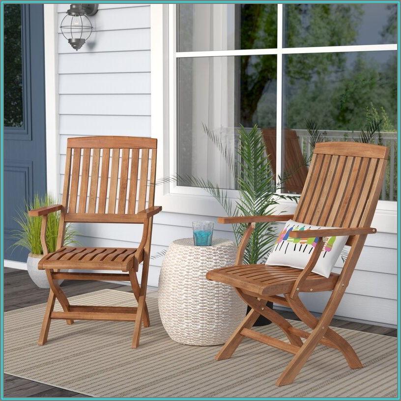 Wayfair Patio Dining Chairs