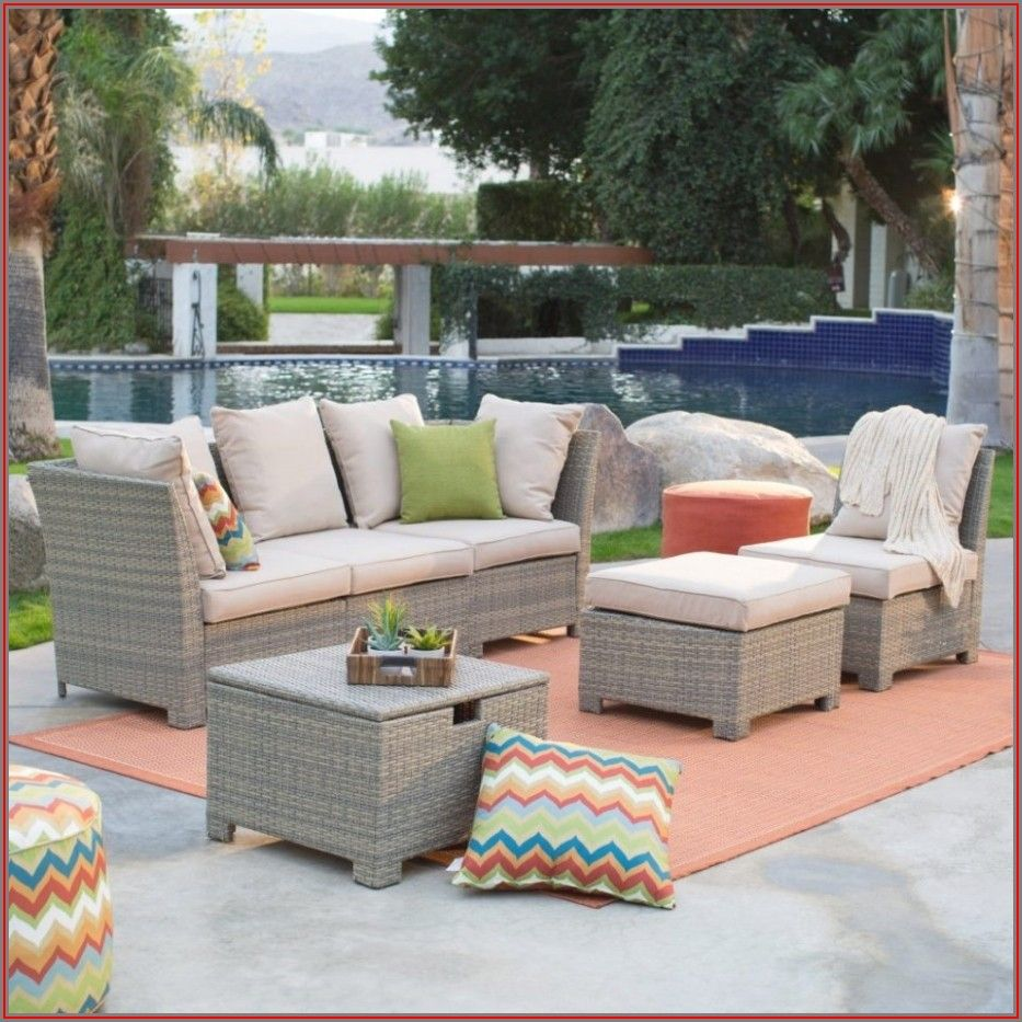 Wayfair Patio Furniture Sets