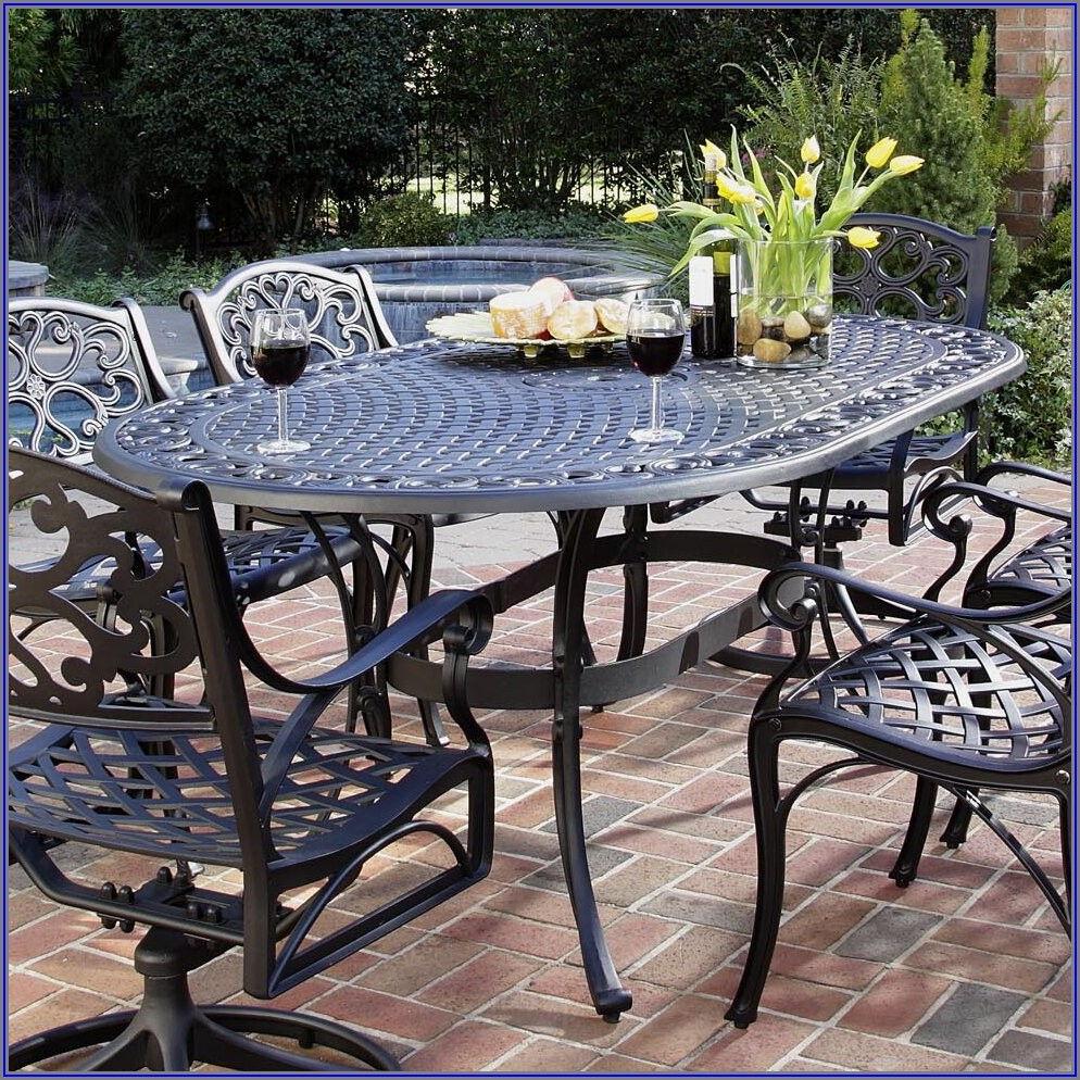 Wayfair Patio Table Set