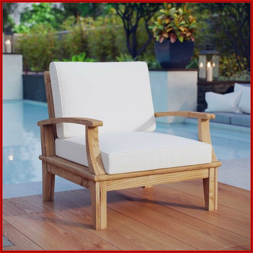 Wayfair Teak Patio Furniture