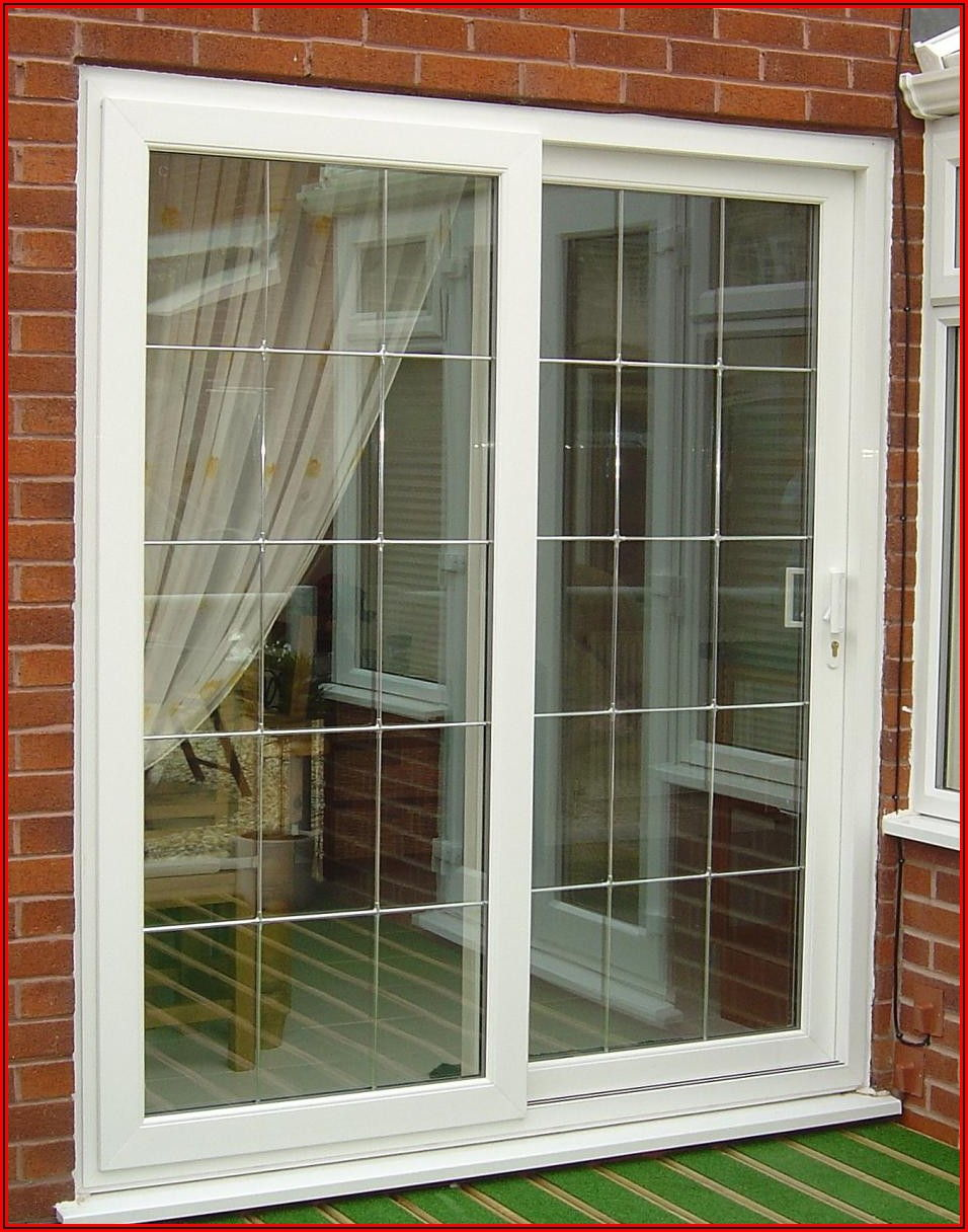 Western Sliding Patio Doors