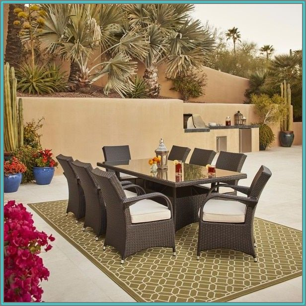 Weston Collection Patio Furniture