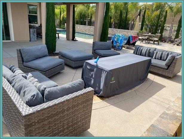 Wicker Patio Furniture San Diego