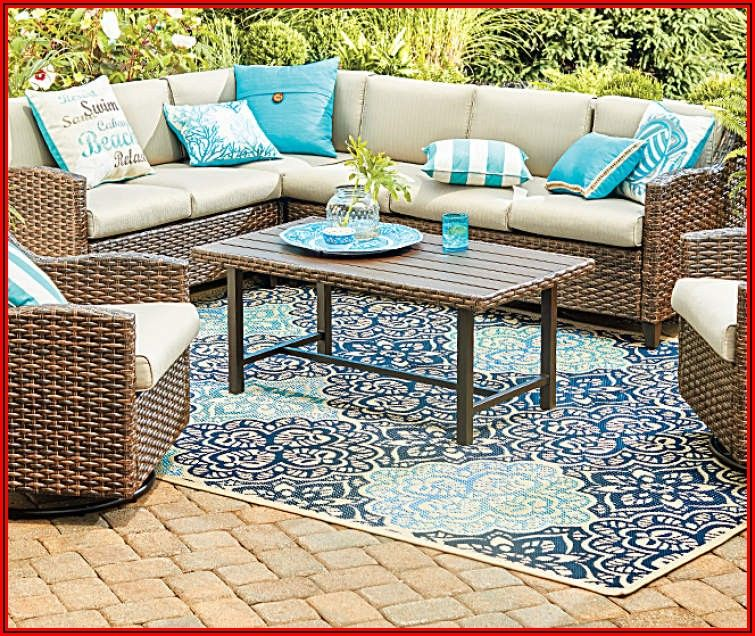 Wilson And Fisher Augusta Patio Furniture