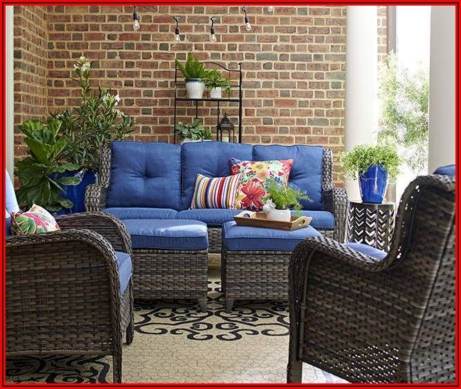 Wilson And Fisher Oakmont Patio Furniture