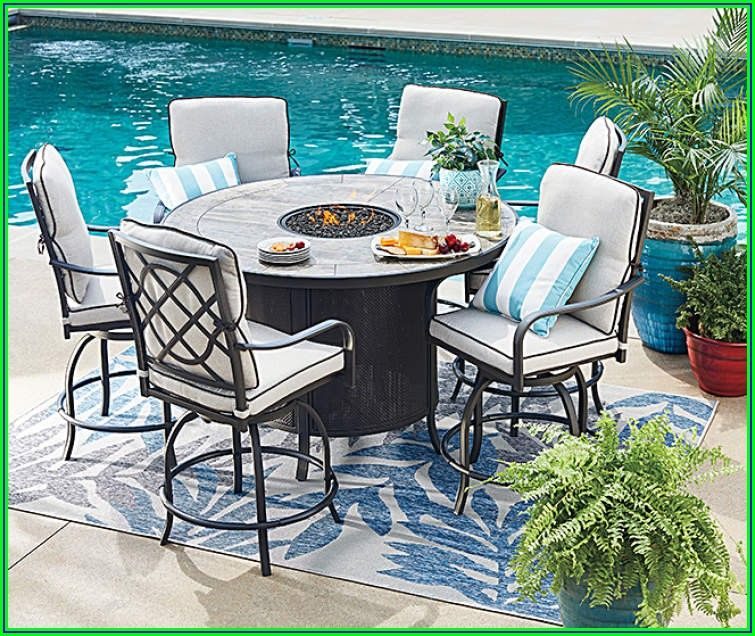 Wilson Fisher Ashford Patio Furniture Collection
