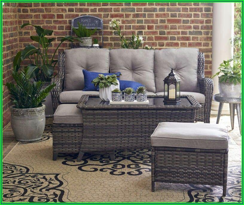 Wilson Fisher Oakmont Patio Furniture