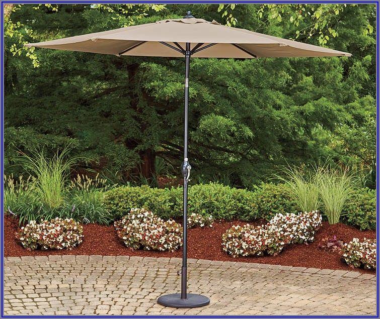 Wilson Fisher Patio Umbrella