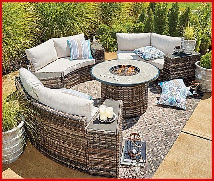 Wilson Sharell Patio Furniture