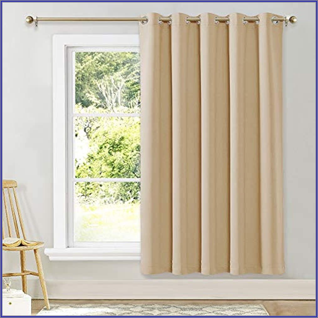 Window Blinds For Large Patio Doors