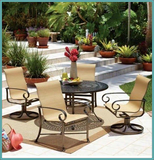 Winston Belvedere Patio Furniture